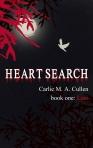 Heart Search, Carlie M A Cullen