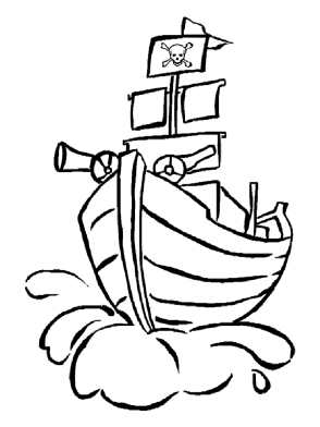 Coloring Page- Click on image