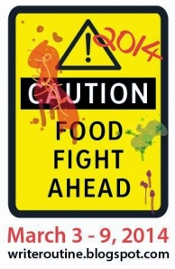 Food Fight 2014