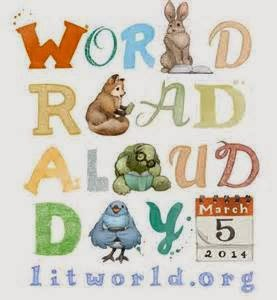 3-3-2014-WORD READ ALOUD DAY